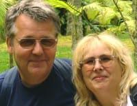 Andrea & Robert Jiranek